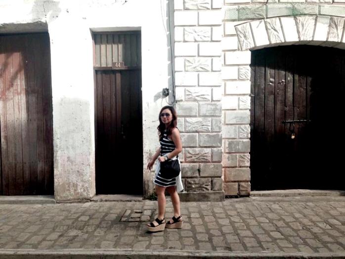 Calle Crisologo, Vigan City