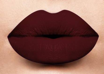 LA Splash Lip Couture Liquid Lip Color in Malevolent, Php500 (around $11.50)