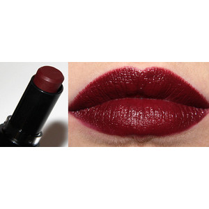 Wet n' Wild Mega Last in Cherry Bomb (matte), Php150-Php180 (approx $3.50)